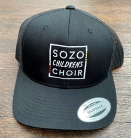 Sozo Choir Snapback Hat