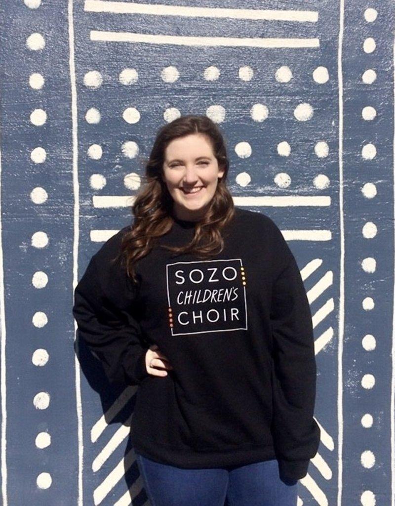Sozo Choir Sweatshirt