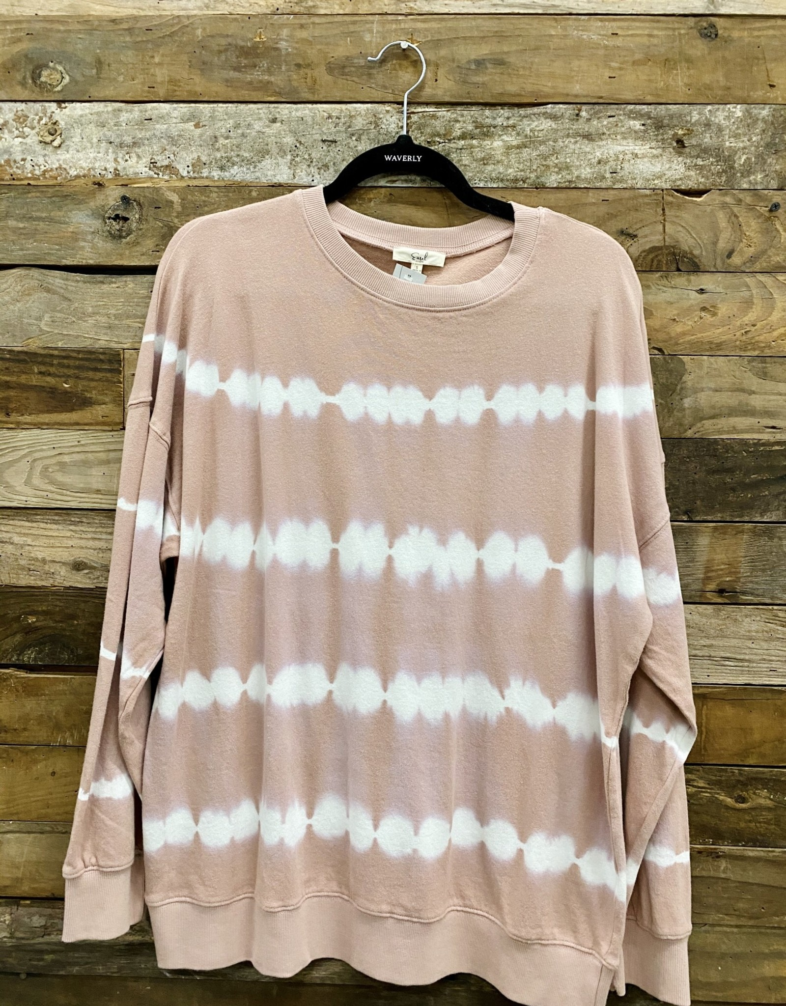 Halo Rose Tiedye Top Small