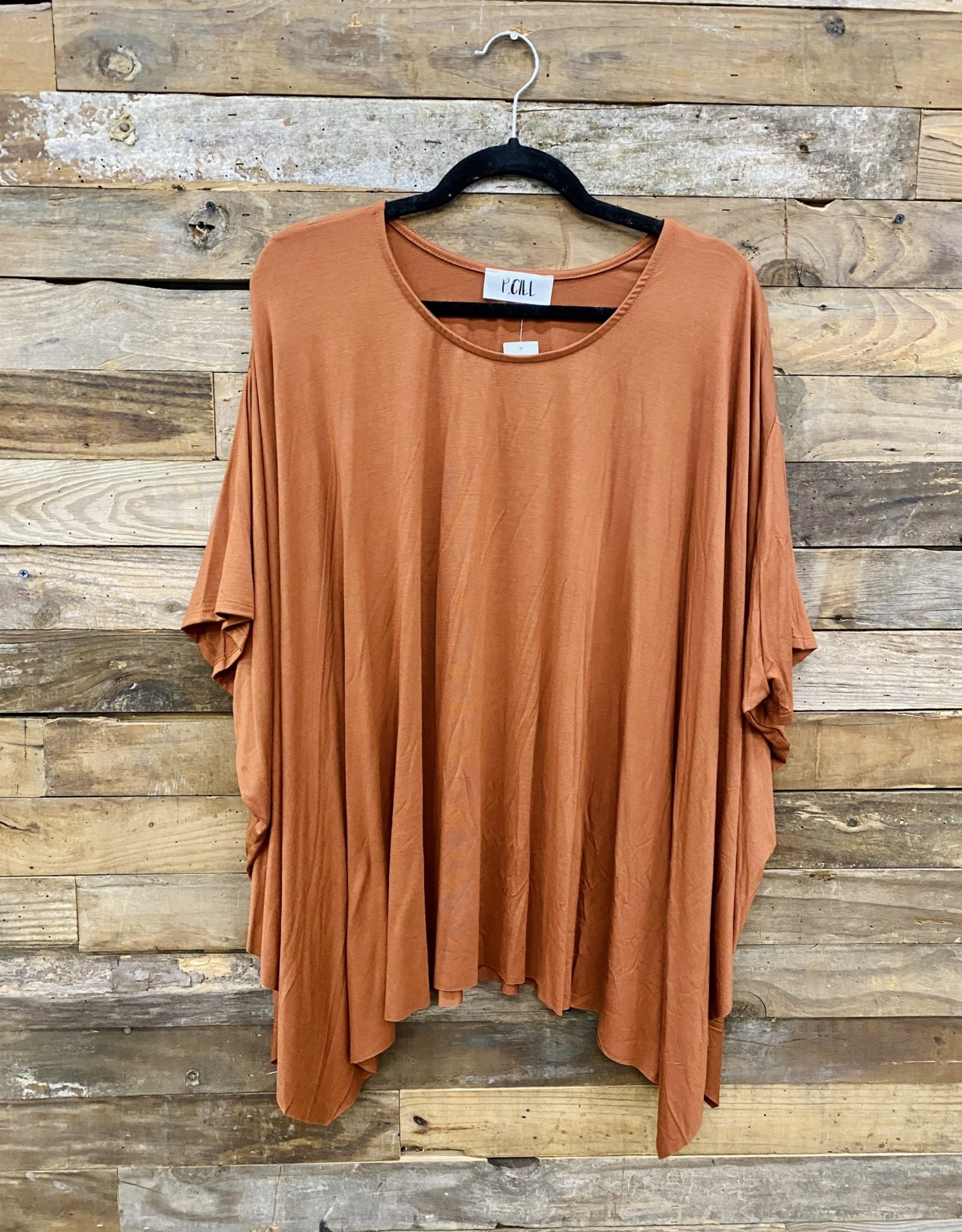 Halo Asymmetric Top