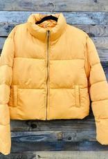 Halo Puffy Jacket