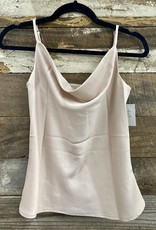 Halo Satin Camisole