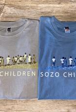 Sozo Children Long Sleeve Tee