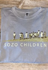 Sozo Children Long Sleeve Tee
