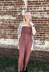 Halo Very Berry Jumpsuit