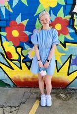 Halo Blue Sky Dress