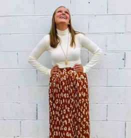 Halo All in Bloom Skirt