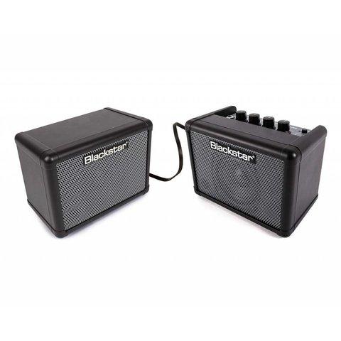 Blackstar FLY3BASSPAK Fly3 Mini Bass Pack 3W Bass Combo
