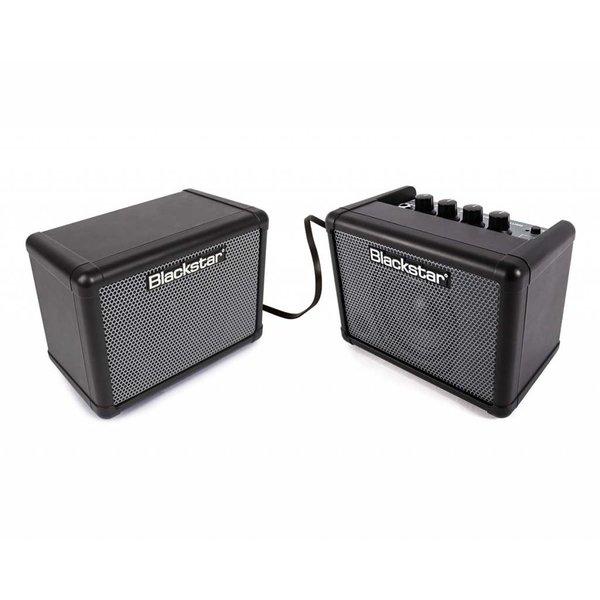 Blackstar Blackstar FLY3BASSPAK Fly3 Mini Bass Pack 3W Bass Combo
