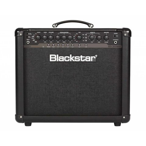 "Blackstar ID30 30 Watt 1 X 12"" Combo W/Effects ID:30TVP"