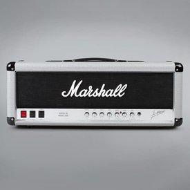 Marshall Marshall 2555X Silver Jubilee Replica 100-Watt Tube Head