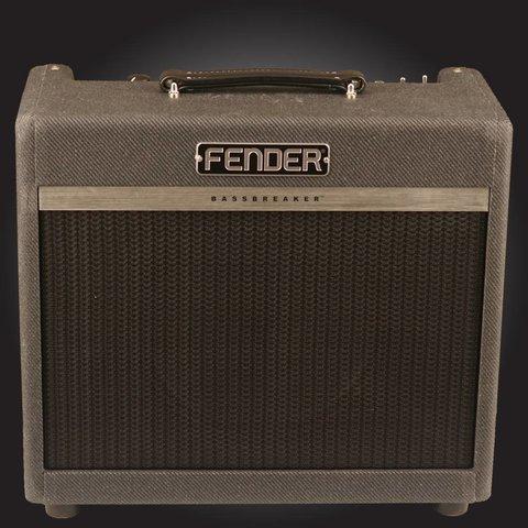 Bassbreaker 15 Combo, 120V
