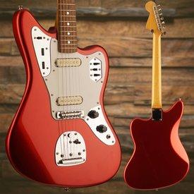 Fender 2003 Fender Crafted in Japan Jaguar Ser Q043835