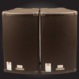 Fender Fighter 12'' 2-Way Powered Speaker, 120V