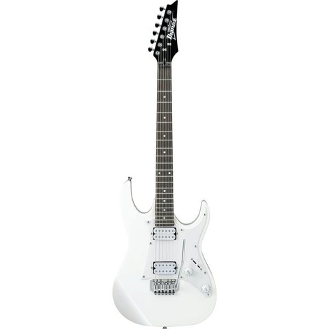 Ibanez GRX20WWH Gio Electric Guitar White