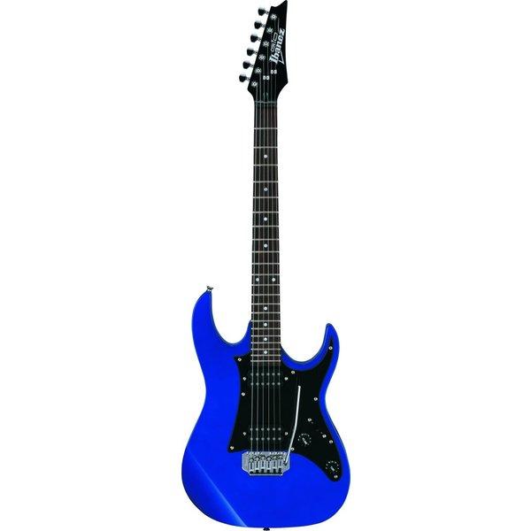 Ibanez Ibanez GRX20ZJB Gio Electric Guitar Jewel Blue