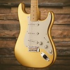 American Original '50s Stratocaster, Maple Fingerboard, Aztec Gold S/N V1744675, 7lbs, 13.6oz