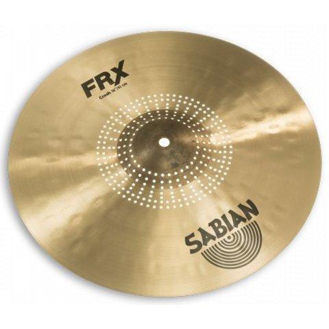 Sabian FRX1706 16'' Crash FRX