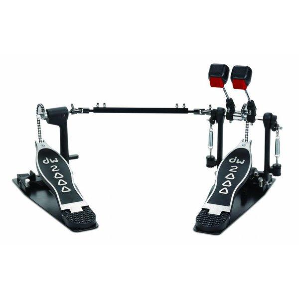 DW DW 2000 Series Double Pedal
