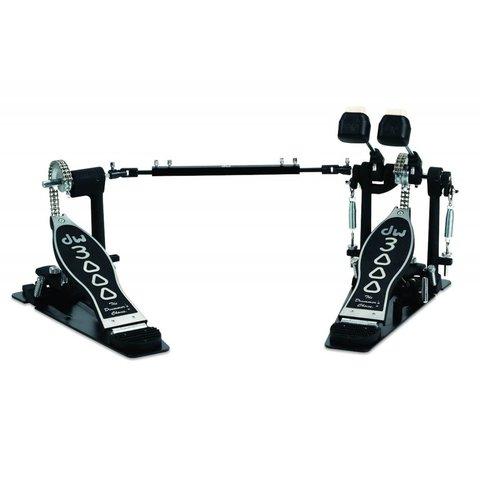 DW 3000 Series Double Pedal
