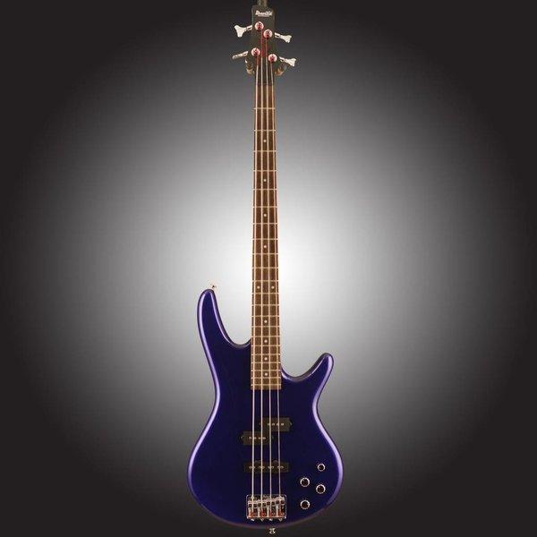 Ibanez Ibanez GSR200JB Gio Soundgear Electric Bass Guitar Jewel Blue