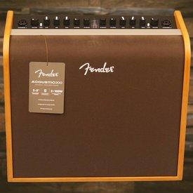 Fender Fender Acoustic 200, 120V