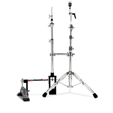 DW 9000 Series Universal Hi-Hat W/ Linkage Chrome DWCP9550