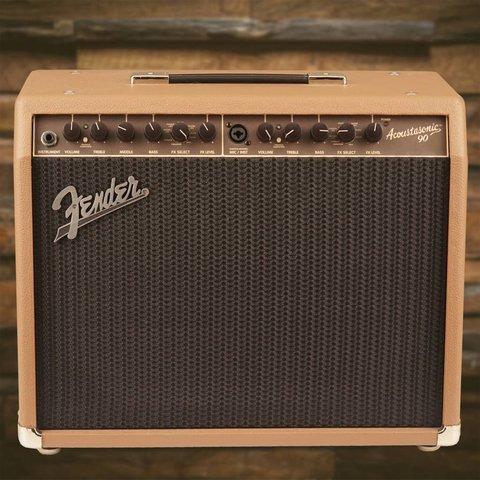 Fender Acoustasonic 90, 120V