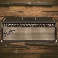 Fender Tube Bass Amplifiers