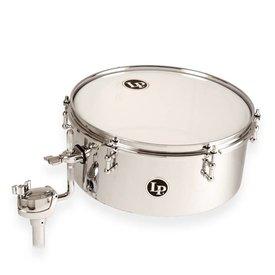 LP LP Series Timbale 5 1/2X13 Chrome Over Steel LP813-C