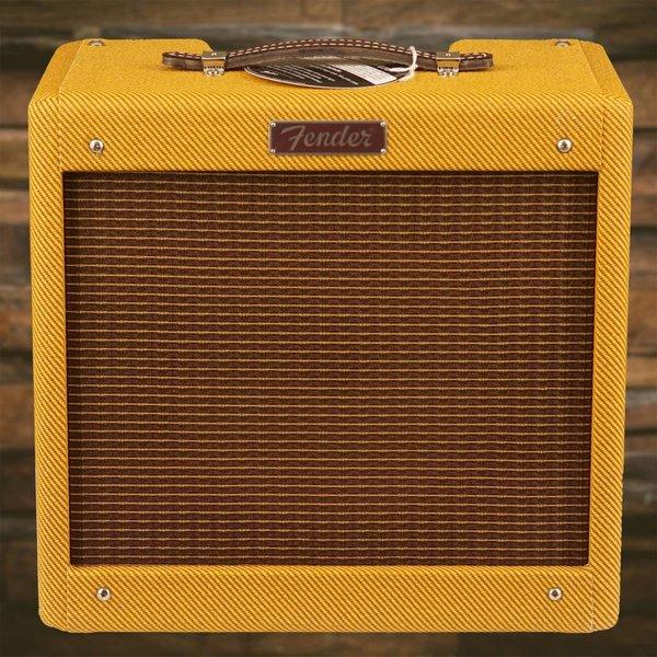Fender Pro Junior IV, Lacquered Tweed, 120V