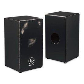 LP LP Americana Black Box Americana String Cajon Black LP1428NYBS