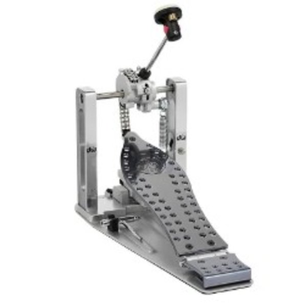 DW DROPSHIP DW Machined Chain Drive Mcd Auxiliary Side Pedal DWCPMCD2A