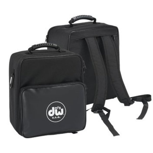 DW DROPSHIP DW Double Pedal Bag For Mdd2/Mcd2 DSCP2293