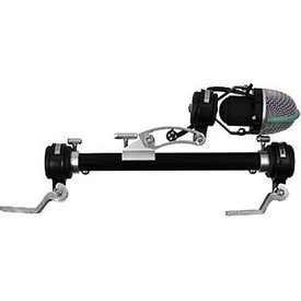 DW DROPSHIP May Mics May Akg Bass Drum Monorail Avc 18In DSMAD112M18