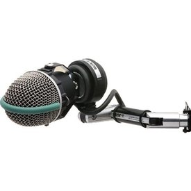 DW DROPSHIP May Mics May Akg Bass Drum DSMAD112BD