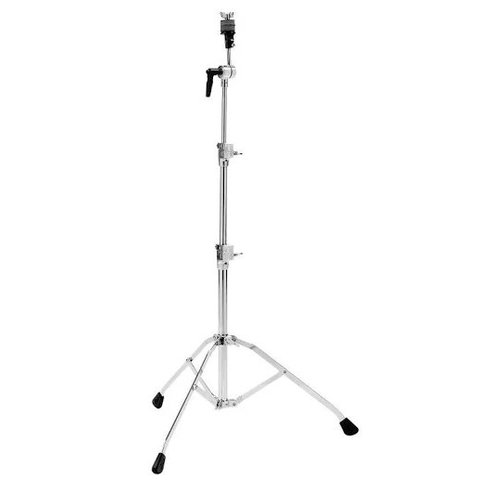 DW 7000 Series Straight Cymbal Stand Single Brcd, Gold Gold DWCP7710GD