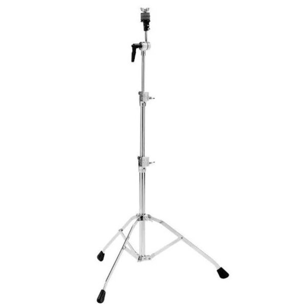 DW DROPSHIP DW 7000 Series Straight Cymbal Stand Single Brcd, Gold Gold DWCP7710GD
