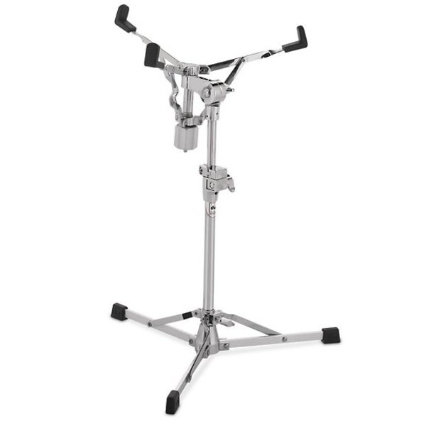 DW DW 6000 Series Snare Stand Single Braced, Gold Gold DWCP6300GD