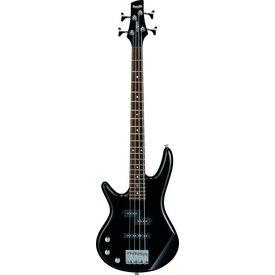 Ibanez Ibanez GSRM20BKL Gio Soundgear Mikro 3/4 Size Left-Handed Electric Bass Black