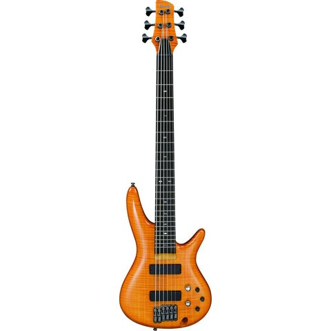 Ibanez GVB36AM Gerald Veasley Signature Model Electric Bass Guitar Wenge