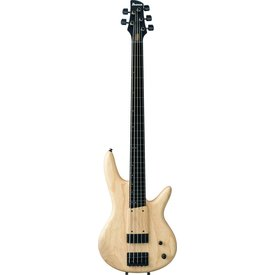 Ibanez Ibanez GWB1005NTF Gary Willis Signature Model 5-String Elec Bass Guitar w/Case