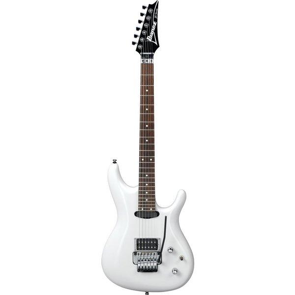 Ibanez Ibanez JS140WH Joe Satriani Signature Model Electric Guitar White w/Case