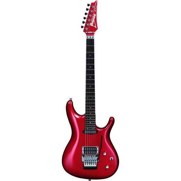 Ibanez Ibanez JS2410 Joe Satriani Signature Model Candy Apple Red w/Case