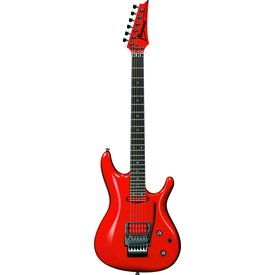 Ibanez Ibanez JS2410MCO Joe Satriani Signature Model Electric Guitar Muscle Car Orange w/Case