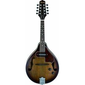 Ibanez Ibanez M510EOVS FM A-Style Acoustic Electric Mandolin Vintage Sunburst