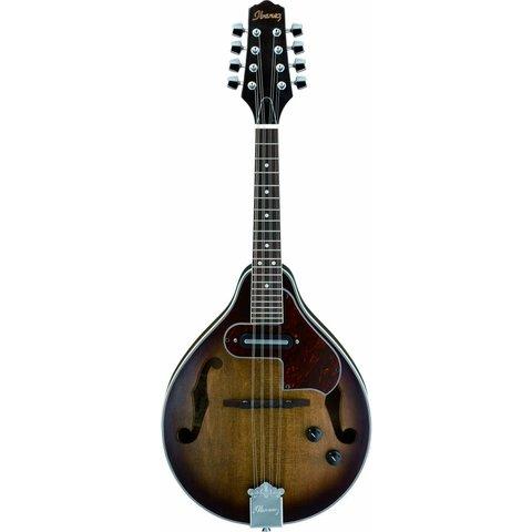 Ibanez M510EOVS FM A-Style Acoustic Electric Mandolin Vintage Sunburst