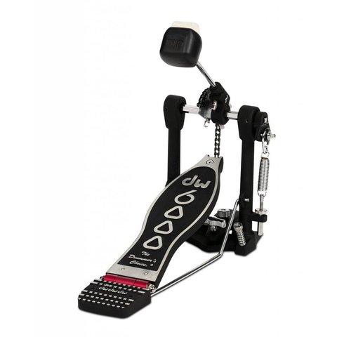 DW 6000 Series Single Pedal, Turbo