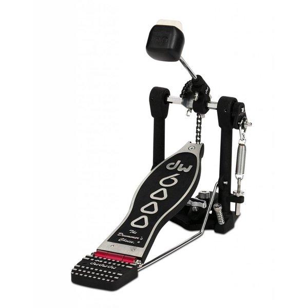 DW DW 6000 Series Single Pedal, Turbo