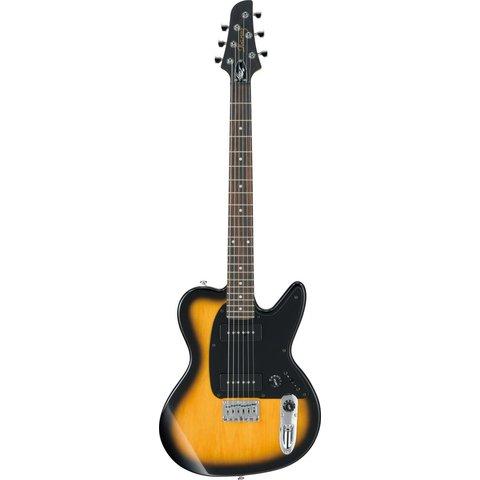 Ibanez NDM4SB Noodles Signature Model Electric Guitar Sunburst